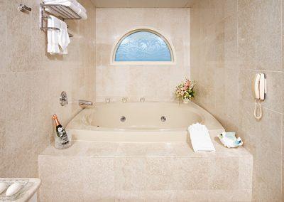 Luxury Superior Bathroom